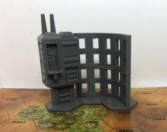 BattleTech/CityTech - Mapscale Building - Dropship Deflector Tower