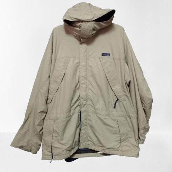 Patagonia Hoodie Jacket Gray Color