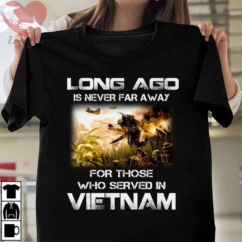For Those Who Served In Vietnam Masswerks Store