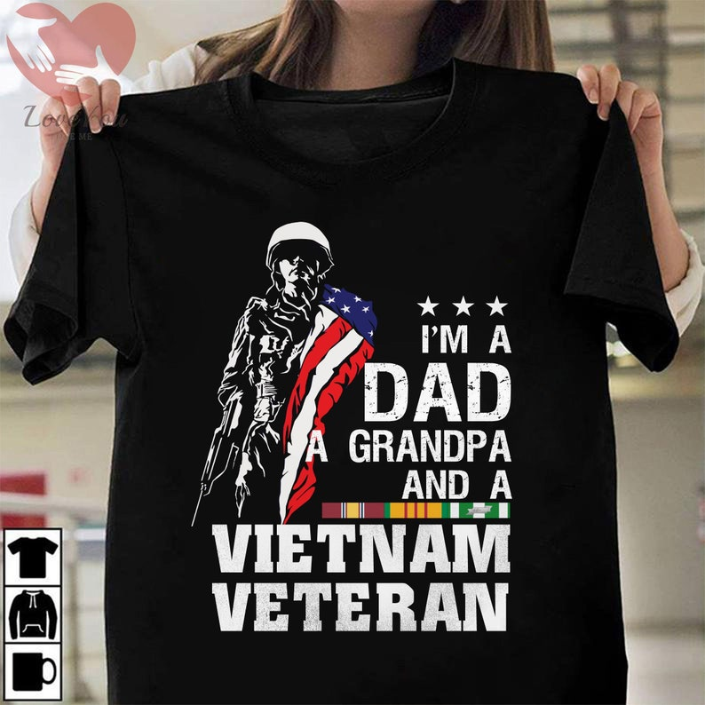 Vietnam War Veteran Shirt Masswerks Store