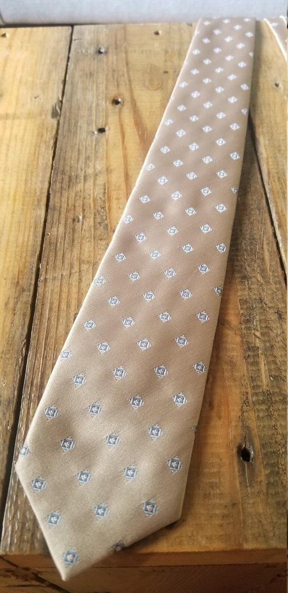 Vintage Lilly Dache Necktie