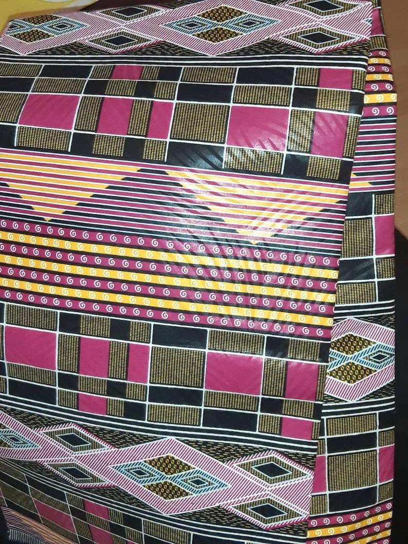 Kent\u00e9 fabrics