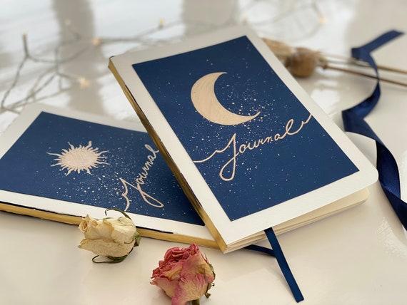 Night sky journals
