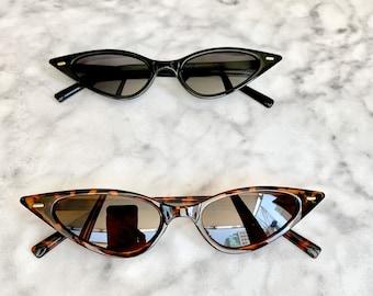 Small sunglasses | Etsy