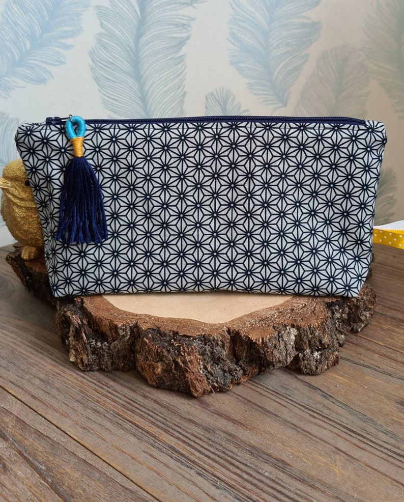 Chic storage pouch for face maskssmall trinkets
