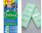 Zoflora, Bluebell Woods,Highly Scented, Soy Wax Melts, Gift, Bluebell, Snapbar, Clamshell, Wax Melt