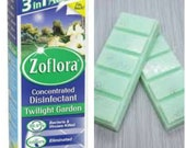 Zoflora, Twilight Garden, Highly Scented, Soy Wax Melts, Deli Pot, Clamshell, Snapbar, Soy Wax, Gift idea, Wax Melts