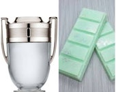 Invictus, Highly Scented, Soy Wax Melts, Aftershave Dupe, Soy Wax, Aftershave, Gift, Clamshell, Deli Pot, Snapbar