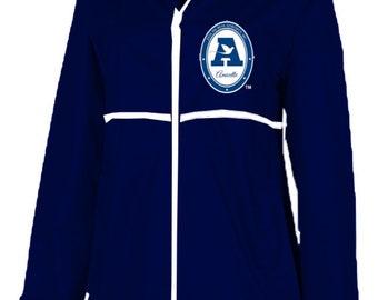 PRE-ORDER Zeta Amicette Rain Coat until 10/20