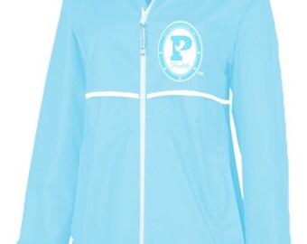 PRE-ORDER Zeta Pearlette Rain Coat until 10/20