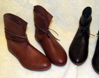 Scandinavia Shoes