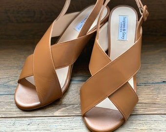 Wide fit sandals | Etsy