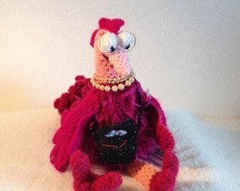 Perl Chicken