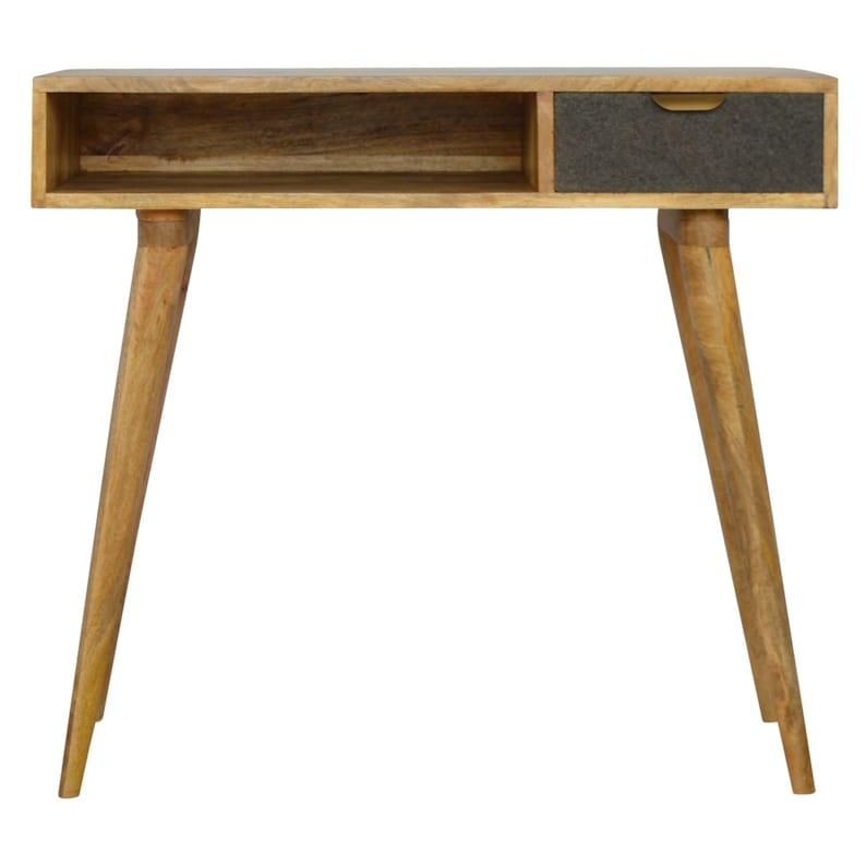 Schreibtisch Holz Vintage 2021