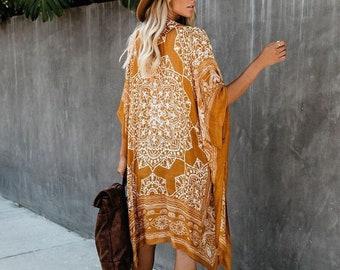 Kimono, Kimono Robe, Womens Clothing, Beachwear, Cover Up, Boho Kimono, Kimono Women, Kimono Cardigan, Short Kimono, Cover Ups Swimwear