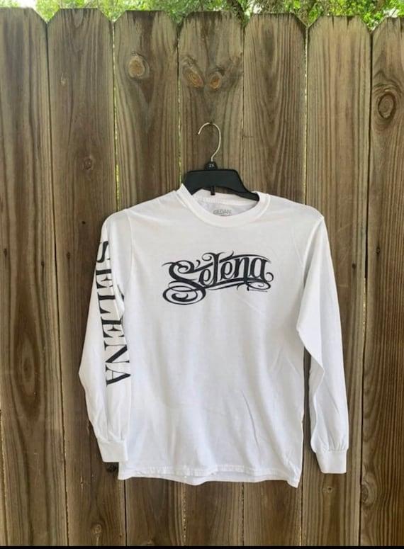Selena long sleeve t-shirt . - image 3