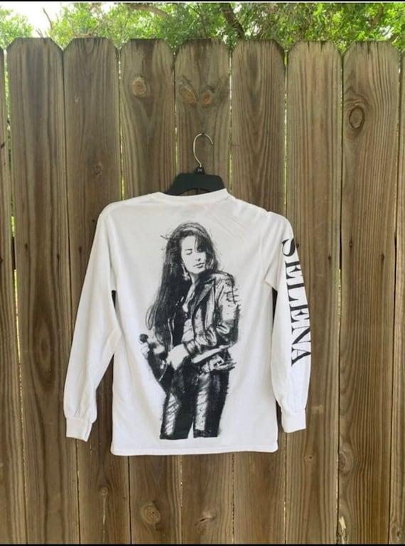 Selena long sleeve t-shirt . - image 1