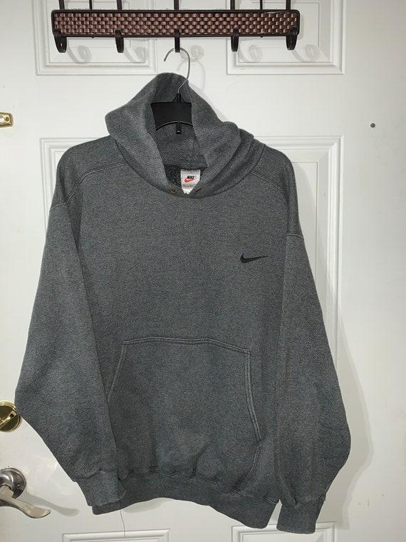 Vintage Nike hoodie.