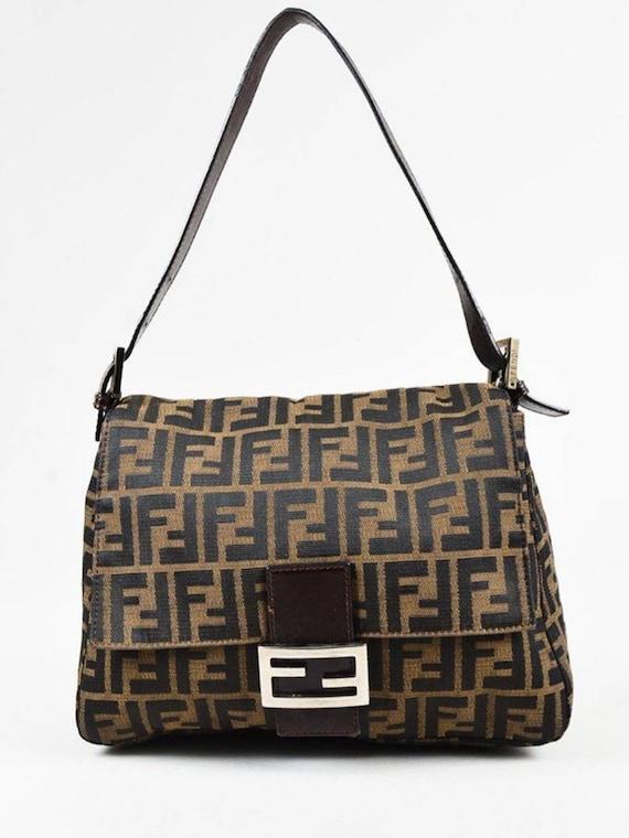 Vintage Fendi bag mama/authentic Fendi/sholder bag