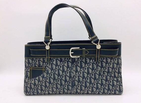 Vintage Dior bag authentic bag