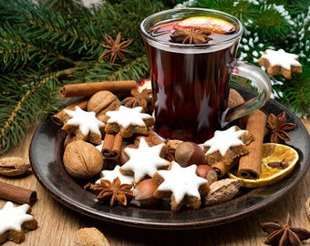 Christmas Cravings Etsy