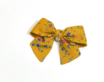 Flower bow from Spring/Summer 2020 collection!!!