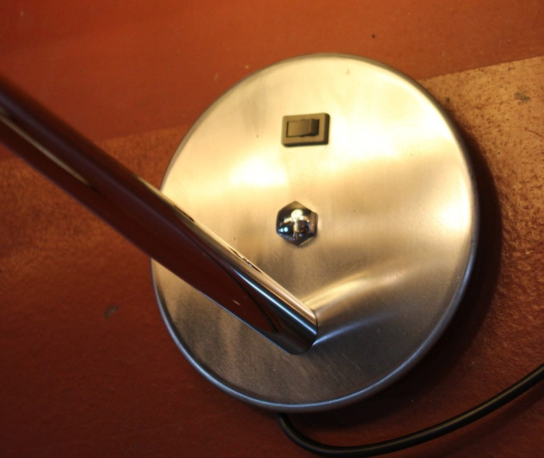 Lampada da tavolo / Lampada spagnola stile Fase OlFMuGhe