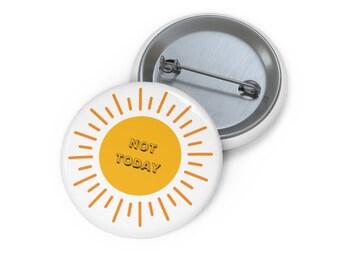 Saban Button Magnet Multi Color