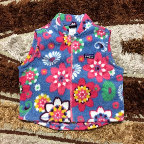 Patagonia Fleece Jacket Kids