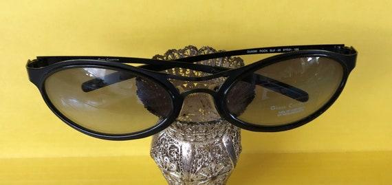 New GUESS Sunglasses GU5080 Rock Black on Black Gu