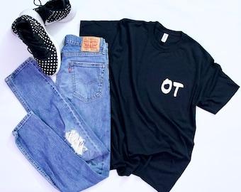 OT minimalist Shirt