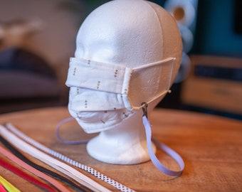 Umhängebänder für Masken
