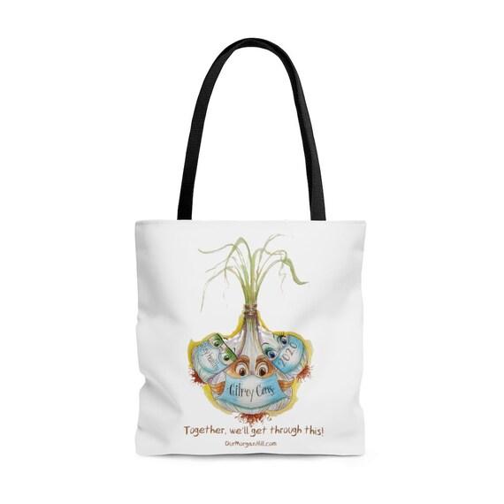 AOP Tote Bag - 4