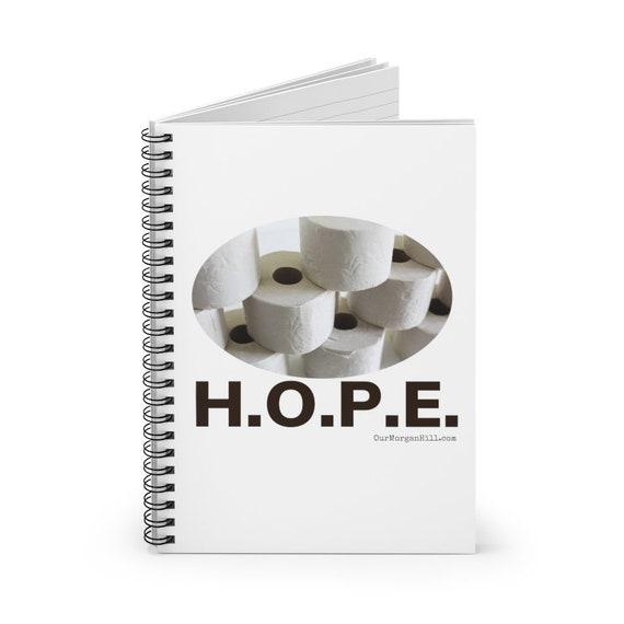 Spiral Notebook - Ruled Line - 36
