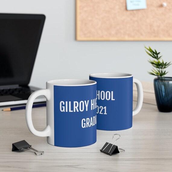 Mug 11oz - graduation gift- for graduation, graduates, can get localized, college, high-school, university
