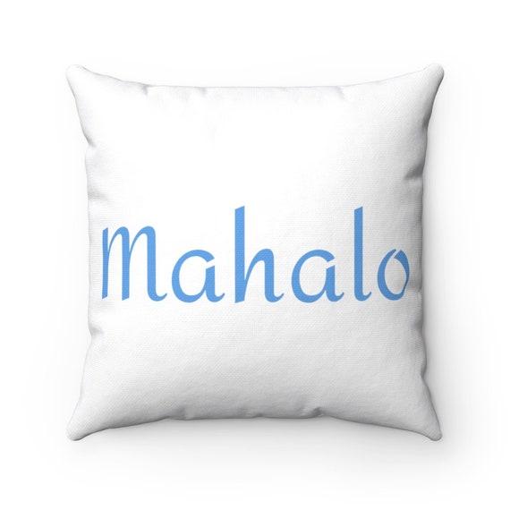 Spun Polyester Square Pillow - 101- summer fun, gift idea, vacation, holidays, travel, beach