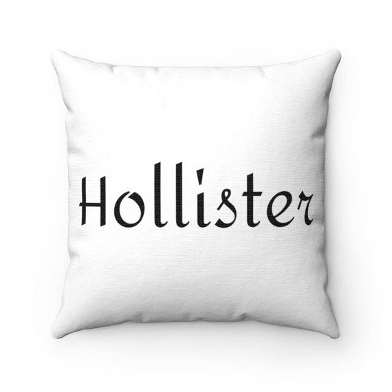 Spun Polyester Square Pillow - 108