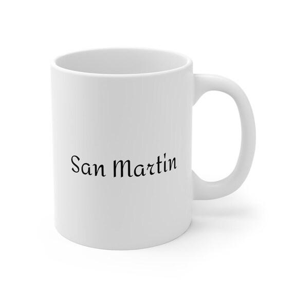 Mug 11oz - 122- for SouthCounty, Morgan Hill, Gilroy, San Jose, San Martin, San Jose, Bay Area
