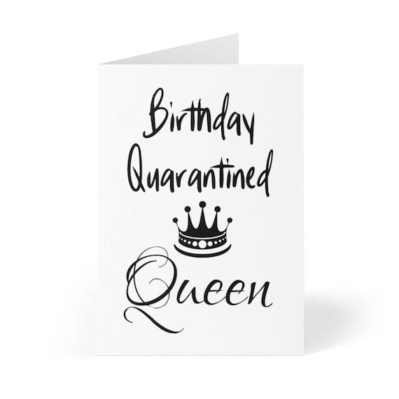 Greeting Cards (8 pcs) - 20- happy birthday, congratulations, getting older, gift idea, fun, funny, birthday
