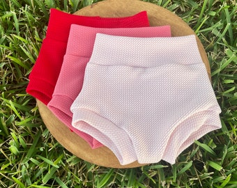 My First Valentine/'s Day Boutique Bow Diaper COVER BLOOMERS Valentine/'s Day Bloomers