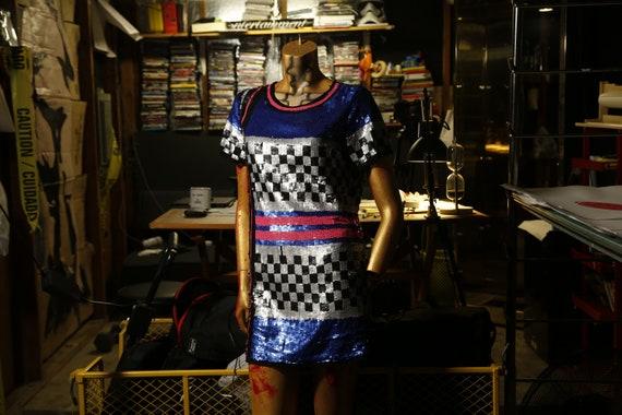dress avant garde