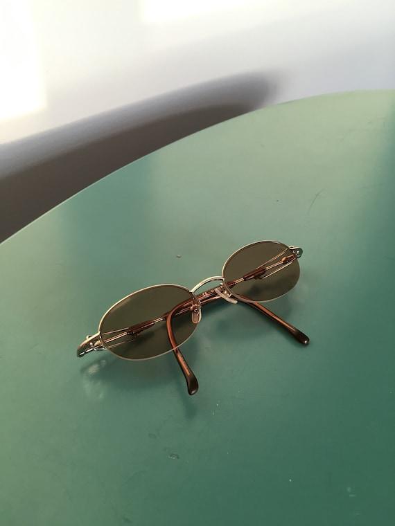 Jean Paul Gaultier 1990's Sunglasses