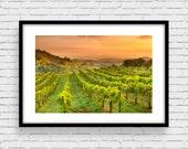 Fine Art Landscape Photo Print,