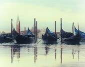 Fine Art  Photo Print, Venice, Certified, Signed by the Author