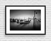 Fine Art Photo Print, Venice,