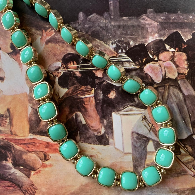 Vintage Jewelry 5 Necklaces Crafting Jewelry Making Upcycle Destash X896