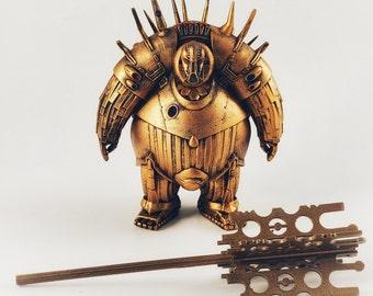 Mondoshawan and Key (Fifth Element)