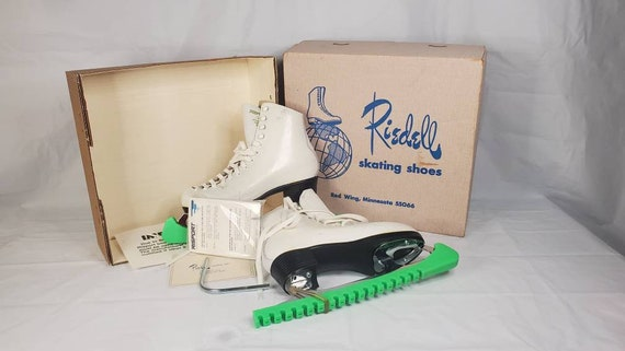 Riedell skating shoes