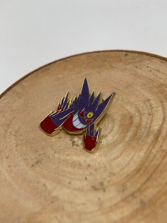 Mega Gengar Pokémon pin. - image 3