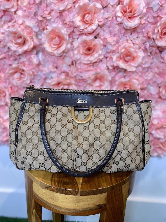 Gucci Bag, Brown
